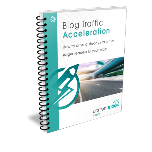 Blog Traffic Acceleration Course